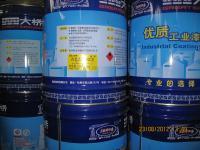环氧防腐漆 钢结构设备防腐面漆