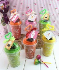 厂家直供订制广告创意礼品环保涤纶印花造型购物袋