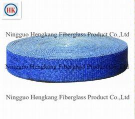 彩色玻璃纤维带,耐高温隔热玻纤带,黑色玻璃纤维隔热
