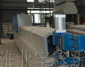 玻璃钢锚杆生产设备