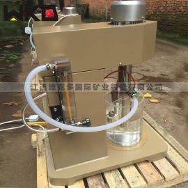 生产实验室浸出搅拌机 XJT浸出搅拌机 充气搅拌机