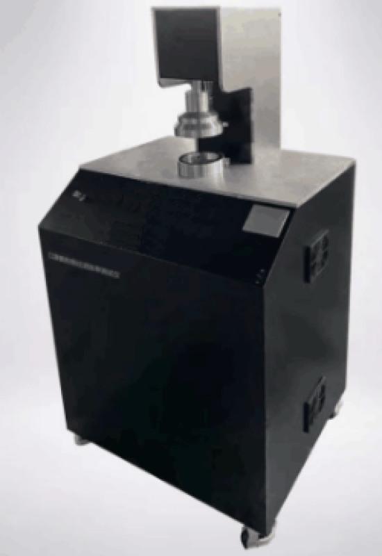LB-KZG口罩過濾材料性能測試臺1