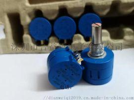 3590S-2-502L RES 5K电位器