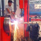 相貫線圓管等離子切割機 管材金屬切割設備