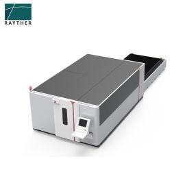 2000W大包围光纤激光切割机数控金属激光切割机