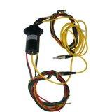 深圳滑环厂家可定制单模多模LPFO光纤滑环