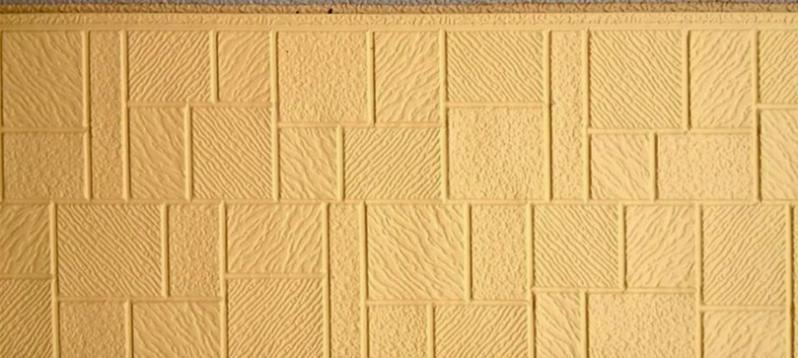 保溫 隔熱 保溫板 金屬雕花板系列d5-001