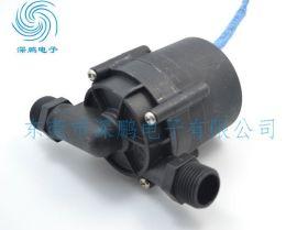 空气能热水器直流水泵-深鹏电子