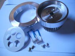 出口铝制品CNC加工及阳极氧化表面处理