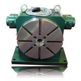 数控分度盘--TS320 CNC第四轴分度盘分度头