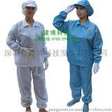 防靜電服 防靜電分體服防塵分體潔淨服無塵淨化分體服工作服