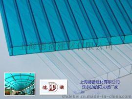 太仓雨棚板,太仓阳光板专业生产供应免费送货
