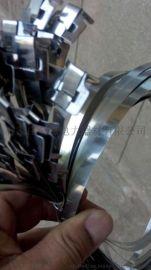 不锈钢扎带哪里生产的**,**,石家庄金淼电力器材有限公司