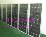 LRZG-36P 150W 多晶玻璃层压太阳能板、