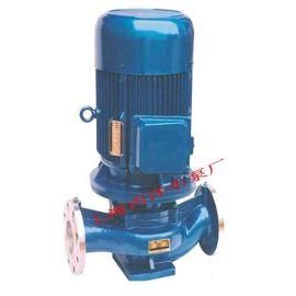 IHG不锈钢单级离心泵