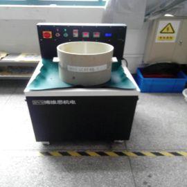 四川苏州温州磁力研磨机,博维思BS-180V抛光机