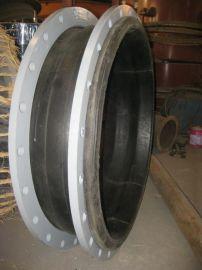 哈尔滨供应JGD型可曲挠橡胶接头,不锈钢橡胶膨胀节