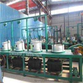 四川拔丝机滑轮式出口拉丝机生产厂家