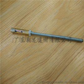 翔龙厂家优惠批发 石膏板轻钢龙骨配件  M8*3米吊杆
