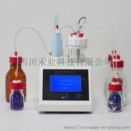 水性乳化漆的水分测定仪|容量法
