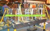 中德焊邦专业生产三维柔性焊接工装夹具/汽车应用/钣金焊接
