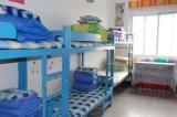 學校公寓牀單被罩牀上用品
