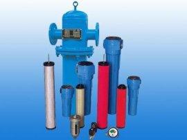 空气压缩机后处理各类精密过滤器及滤芯
