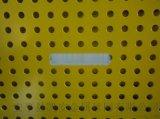 防护用圆孔网、安平圆孔网厂家、不锈钢冲孔网凯安