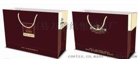 浙江温州苍南印刷生产厂家批发低价格加工定制 白卡纸 各种手提袋定制 纸袋