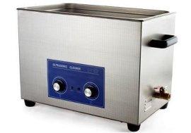 WT-4000 数码台式超声波清洗机