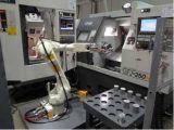 智慧機加工業CNC機器人