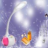 XH18016触摸台灯IC滑动调光LED台灯芯片