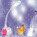 XH18016觸摸檯燈IC滑動調光LED檯燈晶片