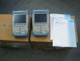 全国买卖/FSH6频谱分析仪/新创仪器/谭静13549283914