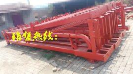 武昌12米手动布料机360°旋转