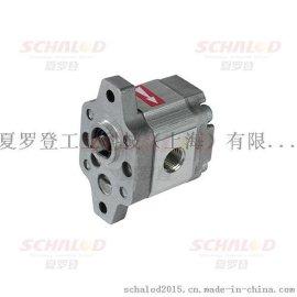 夏羅登優勢供應Jtekt HPI齒輪泵
