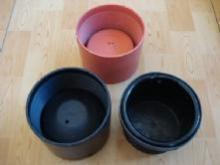 塑料管帽 钢管护帽 钢管管塞 专业生产制造塑料管盖
