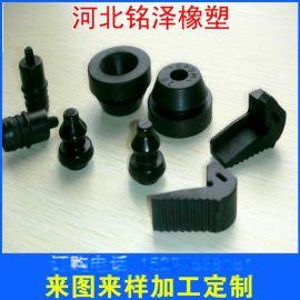 橡胶件加工、机械橡胶件、预埋橡胶件