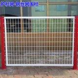 球場圍網籃球場體育場護欄勾花網鐵絲防護網包塑鍍鋅圍欄網足球場