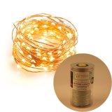 360卷筒灯LED铜线灯串3米62灯带TYRME