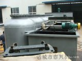 WF氣浮過濾一體機        諸城泰興機械