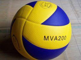 厂家直销定做机缝排球/pvc排球/贴皮PU排球/18片排球/来样定做