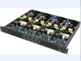 四通道D類數位功放機4x200W-4x1200W