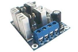 无触点无线遥控电机控制板(RZFP68A)