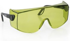 PROTECT 鐳射安全眼鏡ASTOR XL