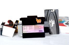 塑胶印刷品(透明PVC、PP、PET 彩印)