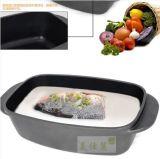 美仕麗MISSOLI 魚煲湯鍋 電磁爐專用火鍋 大魚鍋