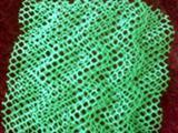杰达三维植被网/三维土工网垫