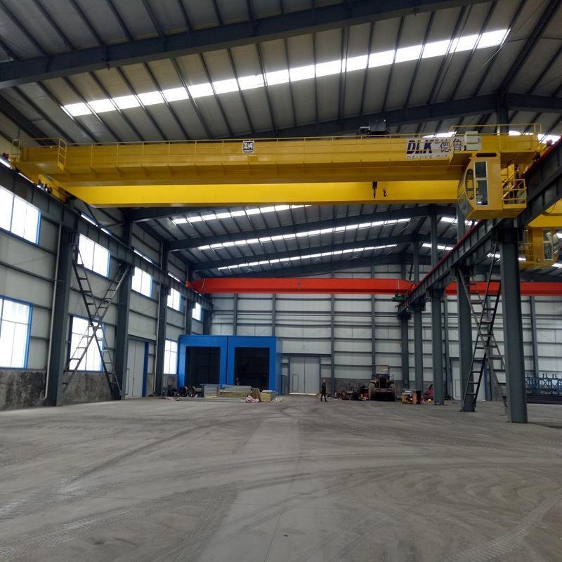 廠家直銷多種規格歐式單樑橋式起重機 物美價廉歐式單樑起重機