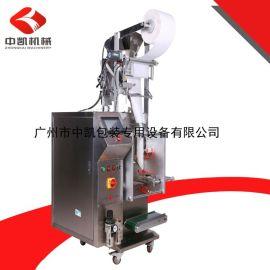 厂家供应蕲艾药粉包装设备亲水透气无纺布超声波包装设备